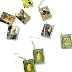Mini-Book Collection