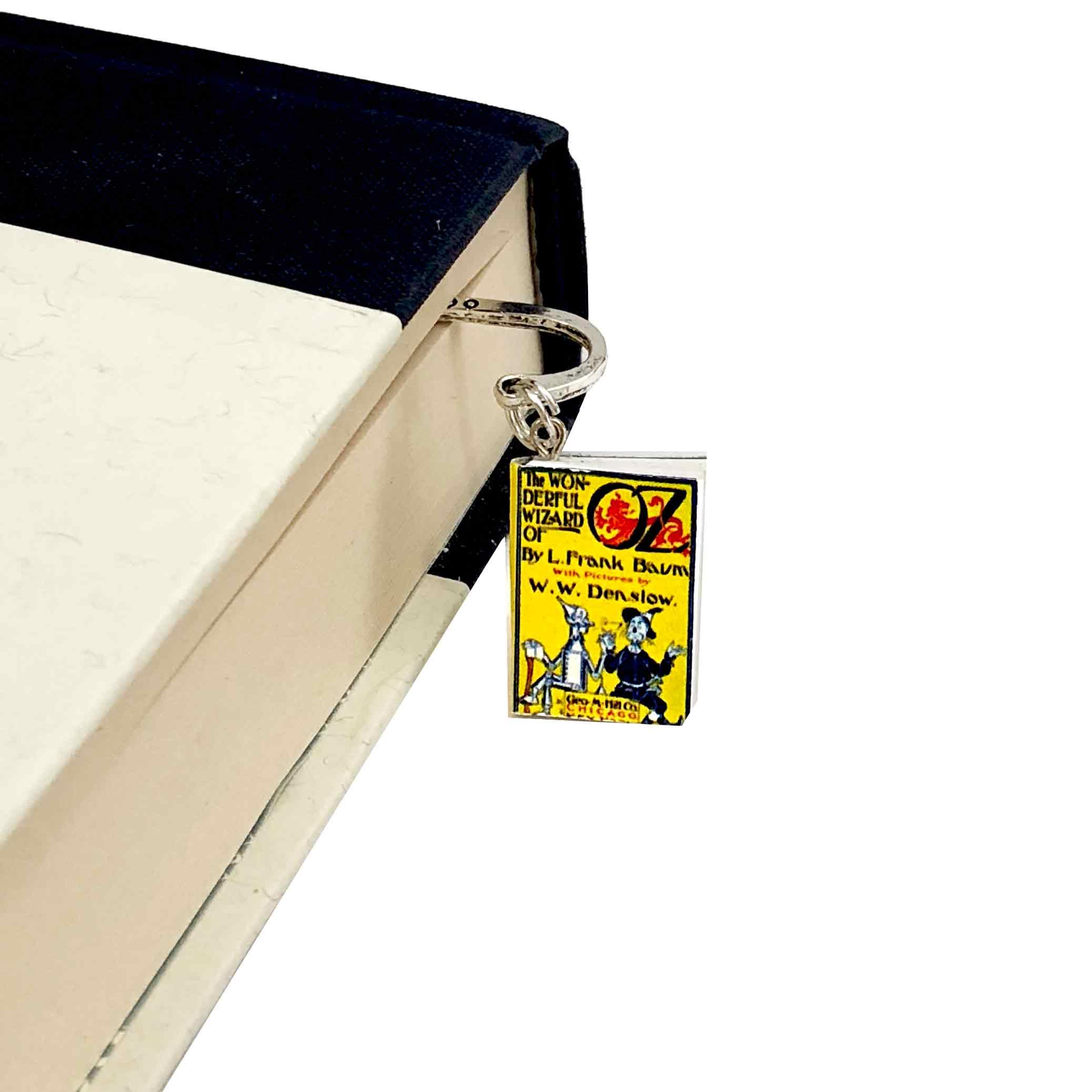 bookmark-wizard-of-oz